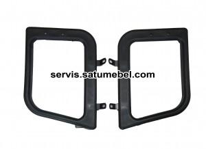 armrest 3 sm